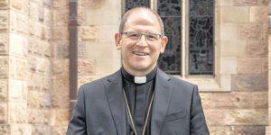 Bishop Anthony Randazzo