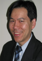Dr Andrew Foong