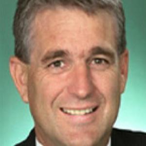 Mr John Anderson