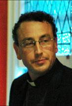 Rev Dr Peter Joseph