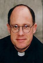 Rev Dr Peter Murphy