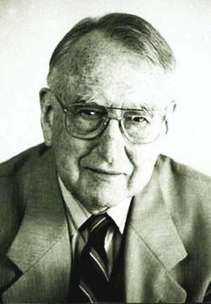 Dr John Money