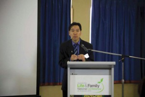 Dr. Andrew Foong