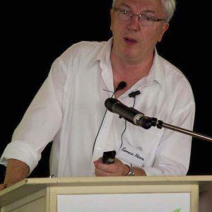 Eamonn Keane