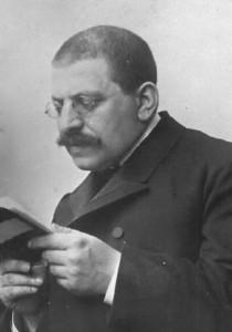 Magnus Hirschfield