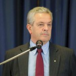 FLI Executive Director Paul Hanrahan