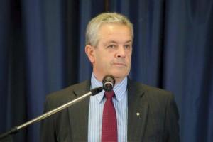 FLI Executive Director Paul Hanrahan