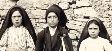Lucia Francisco Jacinta