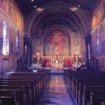 The Monastery Chapel