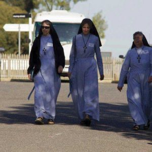 The Alma Sisters of Mercy