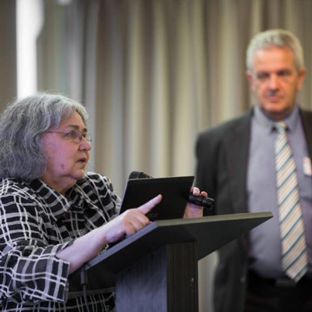 Dr. Angela Lanfranchi
