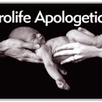 Pro-life apologetics refresher