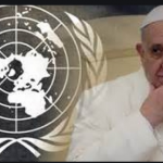 Climate change, depopulation and the Vatican