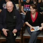 David Bereit – Interview with Kathy Clubb on Monsignor Philip Reilly