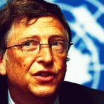 Bill Gates: Saviour for a New World Order